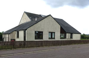 tarbrax village hall